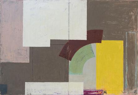 Joseph Goody, 'Threshold', 2017