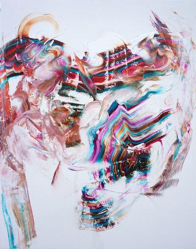 Jane LaFarge Hamill, 'Control Retreat', 2016