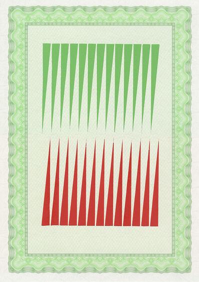 Oscar Abraham Pabon, 'De la serie Artesanías Modernas (6)'