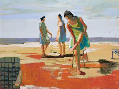 Linda Christensen, 'Play', 2017