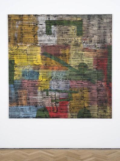 Duncan MacAskill, 'CTAG', 1993