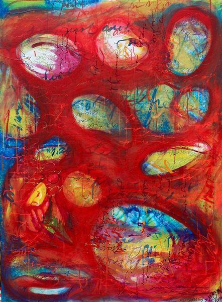 Bryn Marie Migliore, 'Breathing Fire', 2021
