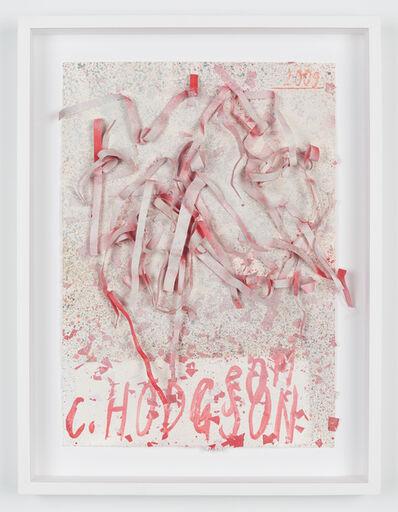 Clive Hodgson, 'Untitled', 2017