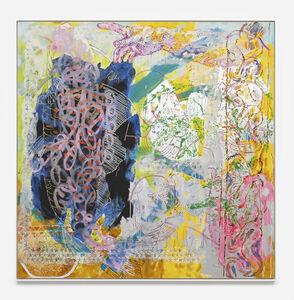 Nancy Graves, 'No Longer Present ', 1989