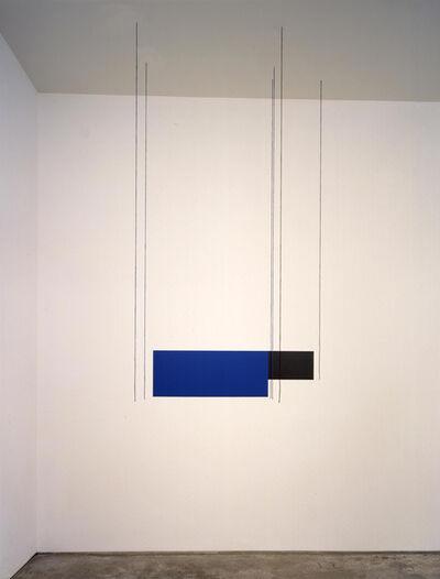 Waltercio Caldas, 'A/B/C', 2000