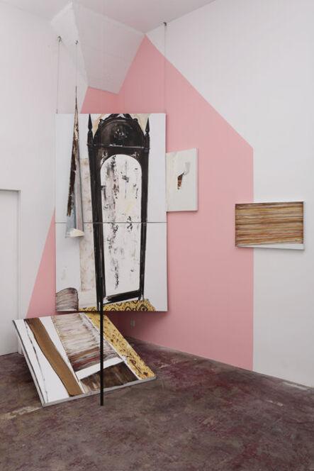 Liu Chao 刘超, 'Space', 2014