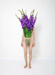 Csilla Klenyánszki, 'My Beautiful Flower', 2018