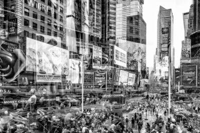 Nicolas Ruel, 'Change (New York, USA)', 2014