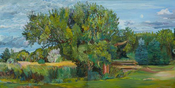 Nancy Friese, 'Long Summer Light', 2020