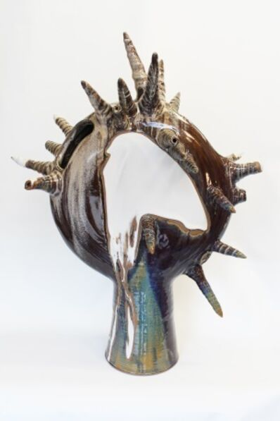 Hadrian Mendoza, 'Cactus', 2017