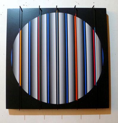 Darío Pérez-Flores, 'Prochromatique 1162', 2018