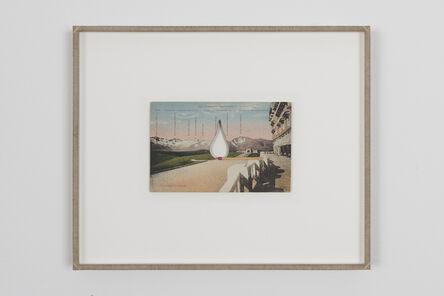 Perejaume, 'Misto', 1982