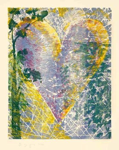 Jim Dine, 'Lakeside', 1998