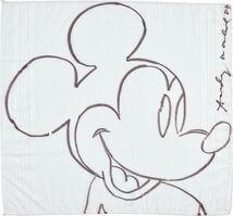 Andy Warhol, 'Mickey Mouse', circa 1983