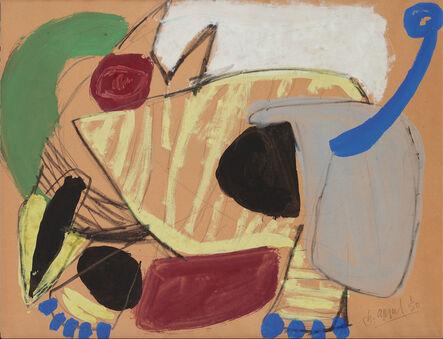 Karel Appel, 'Animal', 1950