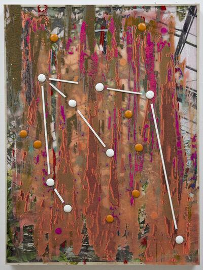 Dil Hildebrand, 'Peaches', 2019