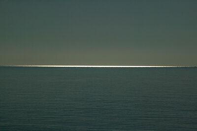 Franco Fontana, 'Seaside, Mar Ligure', 2005