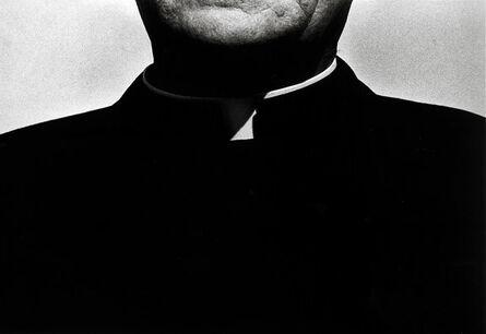 Ralph Gibson, 'Altar Boy', 1975-2018