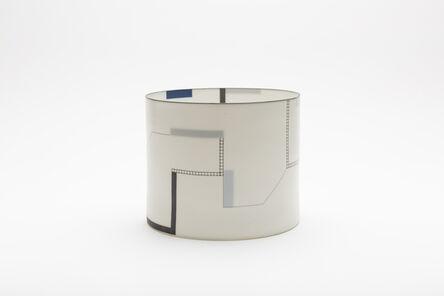 """Bodil Manz, 'Cylinder No. 4 """" Architectural Volume""""', 2018"""