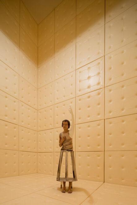 Michael Müller, 'Beyond the White Cube (zeigen)', 2015