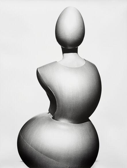 Tina Lechner, 'Hermes', 2016