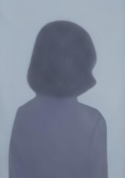 Charlotte Mano, 'Silhouette féminine', 2016