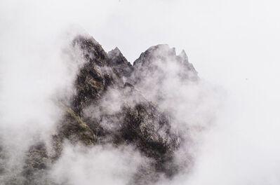 Tim Klein, 'Mountain Mist', 2016