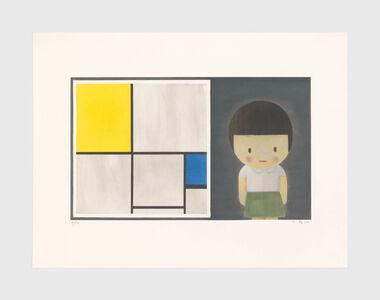 Liu Ye 刘野, 'Untitled I', 2010