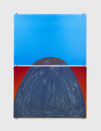 Andrea Büttner, 'Untitled (heap)', 2013