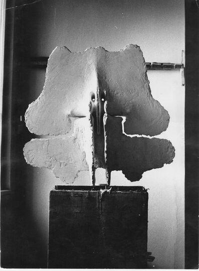 Walter Pichler, 'Schmetterling', 1962