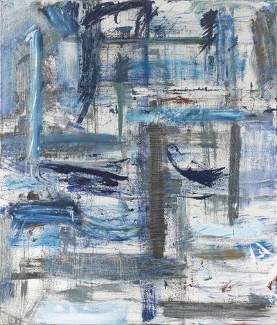 Louise Fishman, 'Ristretto', 2013