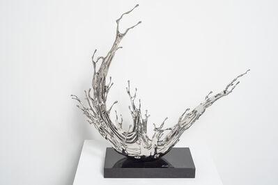 Zheng Lu 郑路, 'Water in Dripping No. 7 - Condensing Flow', 2017