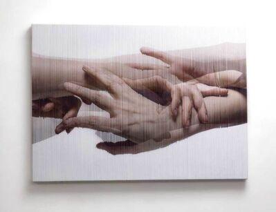 Sung Chul Hong, 'Strings Hands 004', 2014