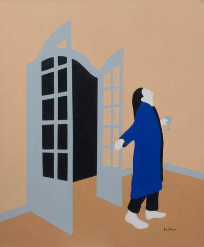 Lola Jiblazee, 'Loretta in Switzerland', 2020