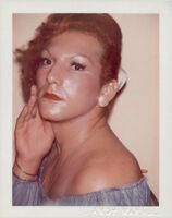 Andy Warhol, 'Ladies and Gentlemen (Lurdes)', 1974