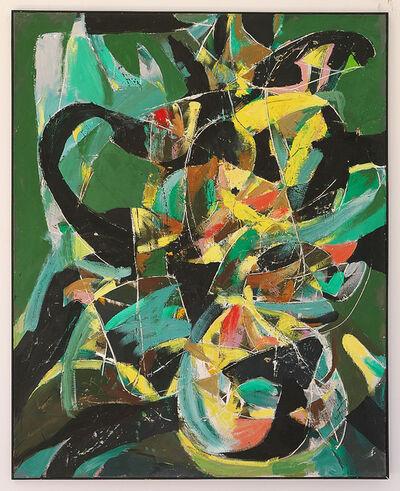 Romul Nutiu, 'Dynamic Universe II', 1995