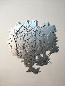 Dionisios Fragias, 'Man-Made Tree', 2020
