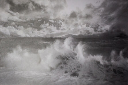 Paul Cadden, 'Northern Sky'