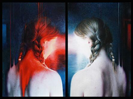 Viktoria Savenkova, '2 Rooms', 2019