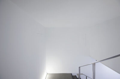 Jong Oh, 'Room Drawing (monochrome) #4'