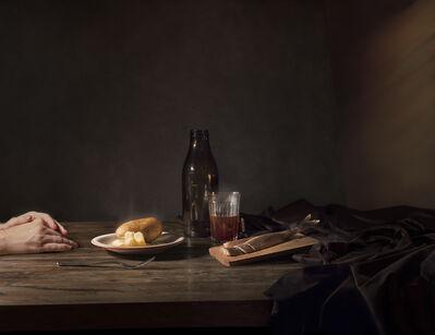 Katerina Belkina, 'Late Supper', 2015