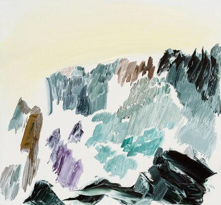Chih-Hung Kuo, 'Study of Landscape 131', 2020