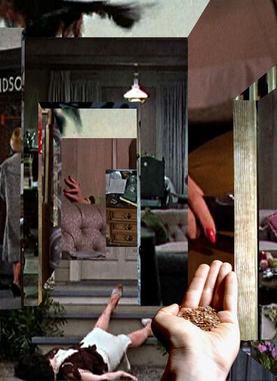 Klaus Pamminger, 'the birds, remake', 2014