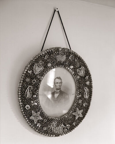 Linda Connor, 'Lincoln in Shell Frame', 2006