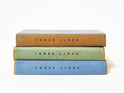 Tammy Rae Carland, 'Three Lives', 2018