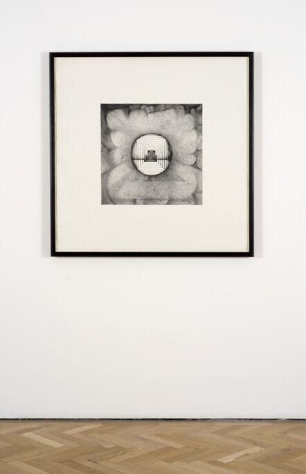 Ibrahim El-Salahi, 'The Tree', 2002