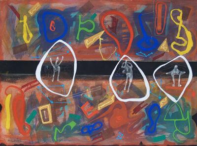 Eduardo Arranz-Bravo, 'Something in the Way 2', 2014