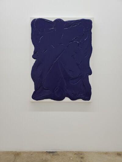 Robert Standish, 'Phthalo Blue', 2019