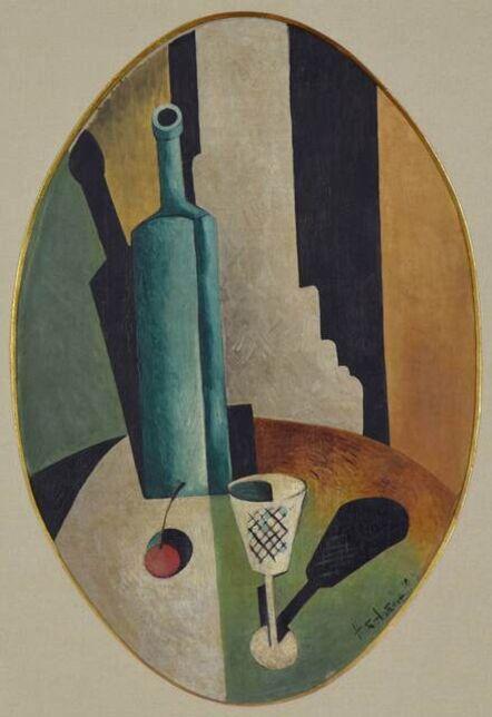 Nathan Altman, 'Nature Morte', 1919