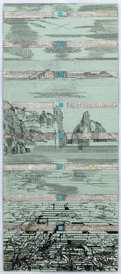 Lynda Ballen, 'Jewel (Mandy)', 2016